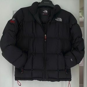 The North Face Retro 800 fill goose down jacket